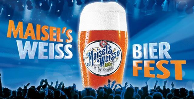 Maisel's Weissbierfest