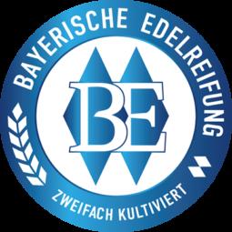 Logo der Bayerischen Edelreifung