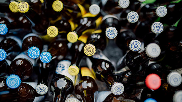 Maisel's Flaschen aus der Markenwelt