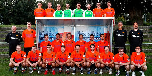 Maisel´s Weisse in der Handball-Bayernliga
