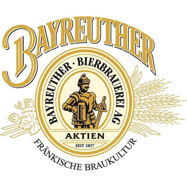 Logo der Bayreuther Bierbrauerei AG