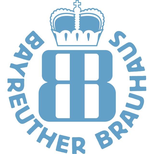Logo des Bayreuther Brauhauses