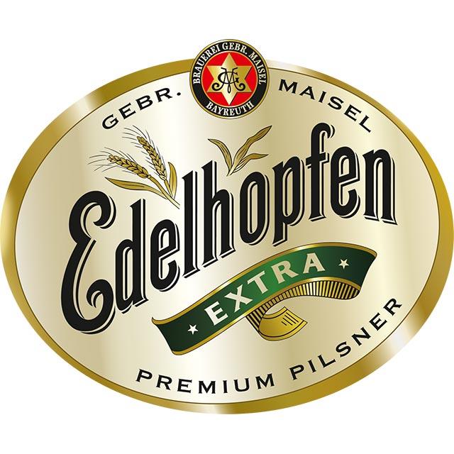 Logo von Edelhopfen