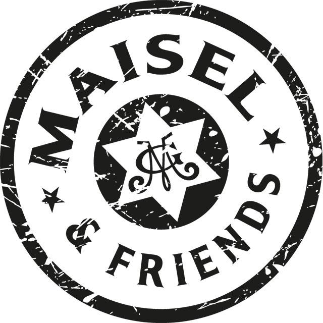 Logo von Maisel & Friends