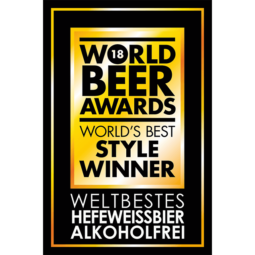 World Beer Awards 2018