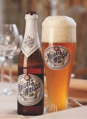 Maisel's Weisse 1988